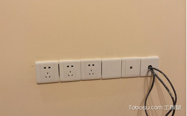 怎么安装开关插座比较方便