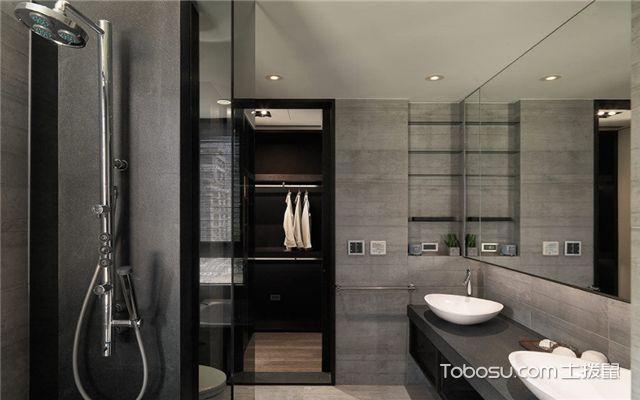 有哪些卫浴产品不宜购买之瓷砖