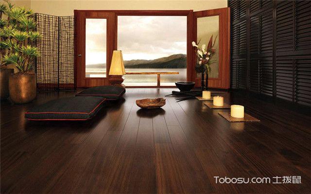 木地板清洁方法