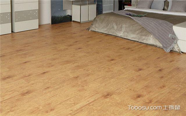 木地板保养方法