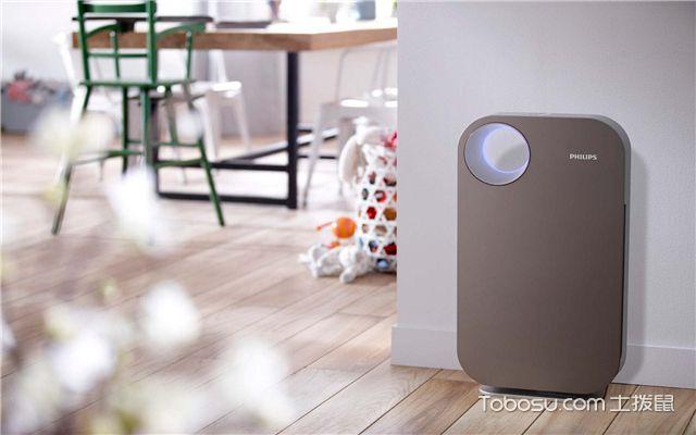 常见装修污染有哪些之室内装修污染治理
