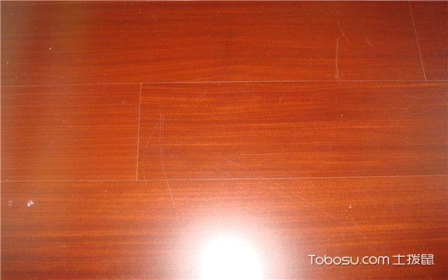 怎么预防木地板被刮伤之家具轻拿轻放