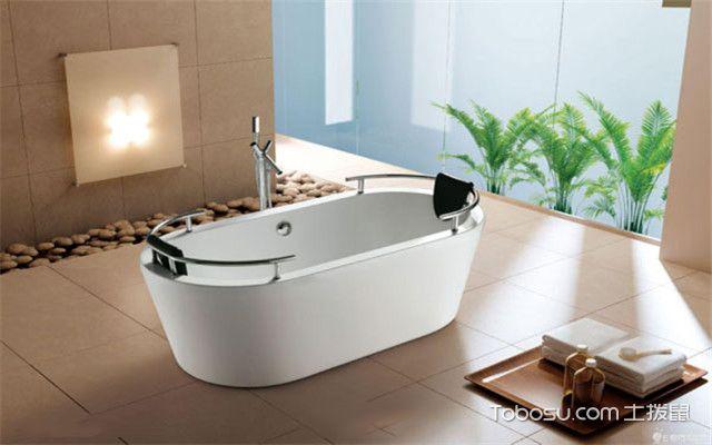 浴缸怎么挑选呢之看材质
