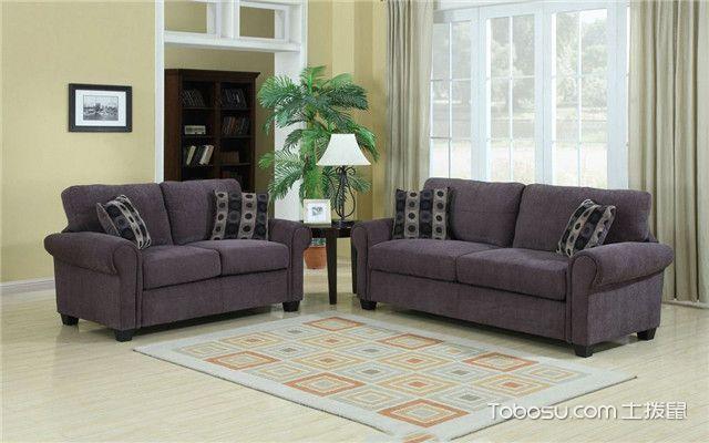 沙发挑选技巧