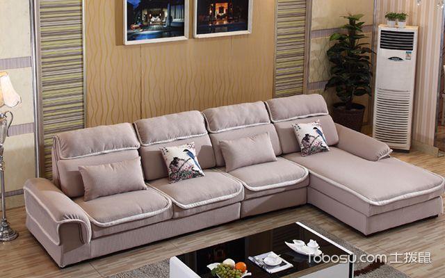 布艺沙发如何维护保养呢