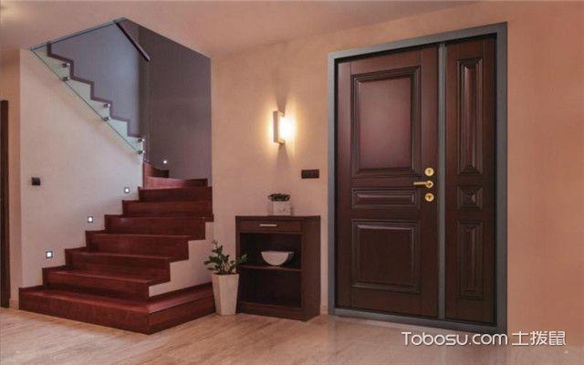 装修哪些地方不能省之门的隔音性一定要好