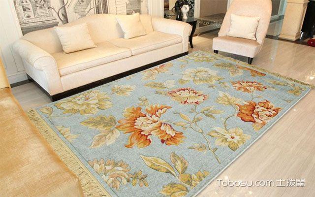 如何挑选地毯
