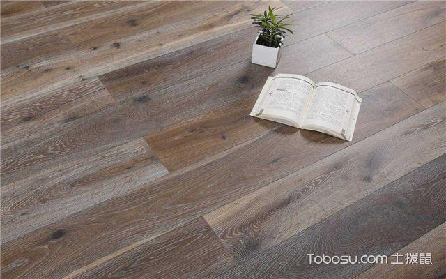 木地板怎么选-强化木复合地板图片