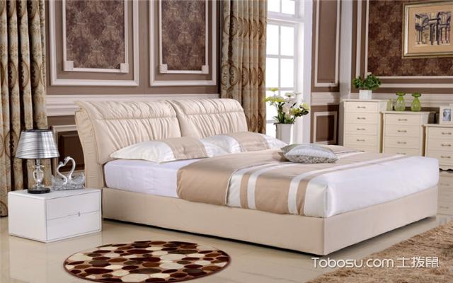 卧室床有哪些风水禁忌之美观性