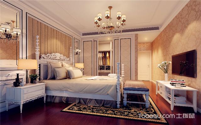 卧室床有哪些风水禁忌之忌对着卫浴