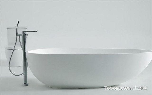 浴缸怎么保养