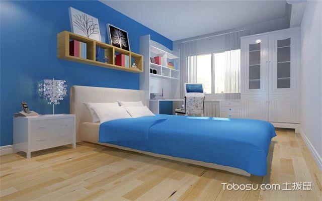 卧室床怎么挑选之看床的尺寸