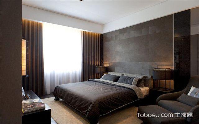 卧室床怎么挑选之根据卧室装修风格来选