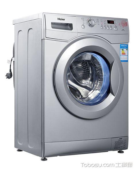 洗衣机有哪些清洁妙招