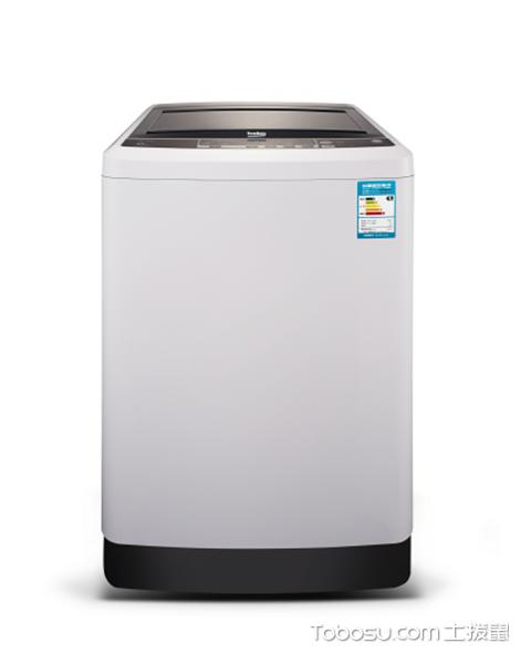 洗衣机有哪些清洁妙招之清理物件