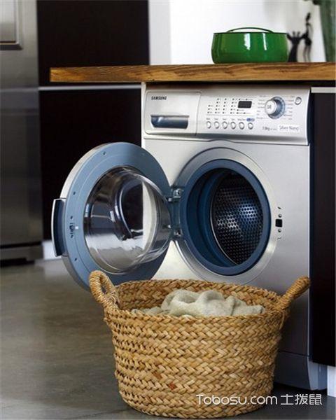 洗衣机有哪些清洁妙招之避免阳光直射