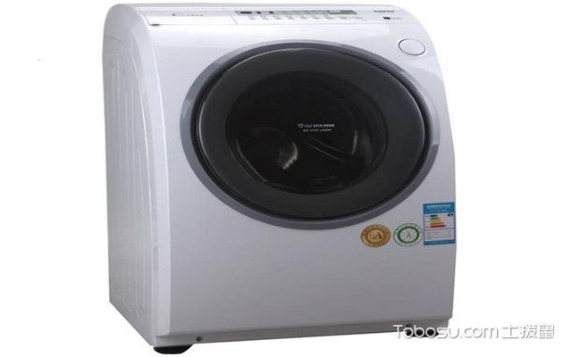 洗衣机清洁妙招