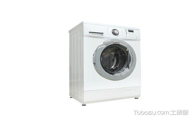 洗衣机清洁妙招之双氧水+洗衣粉