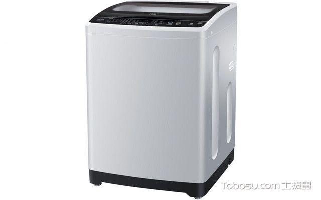 洗衣机使用注意事项之洗衣机内衣服不要过多