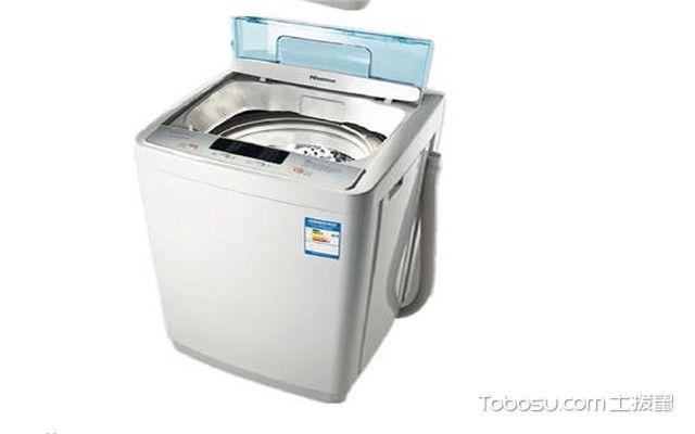 洗衣机上排水和下排水的区别有哪些