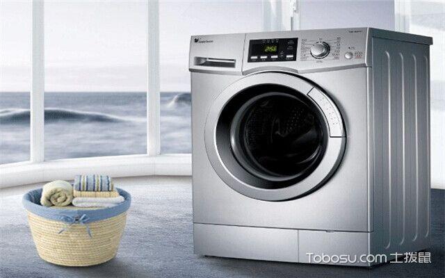 洗衣机上排水和下排水的区别有哪些之排水原理不同
