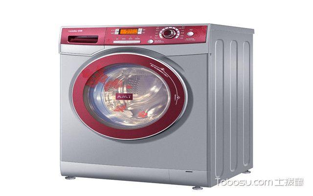 洗衣机上排水的优缺点