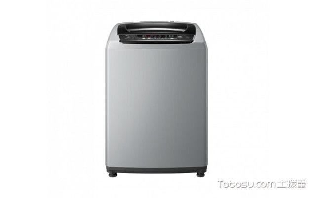 洗衣机下排水的优缺点