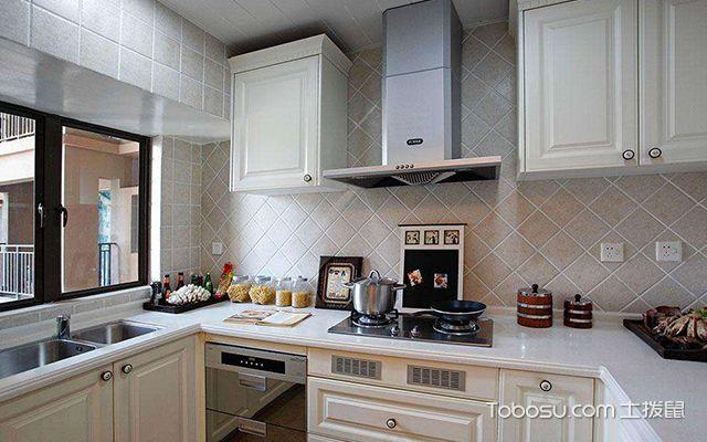 厨房装修风水—厨房1