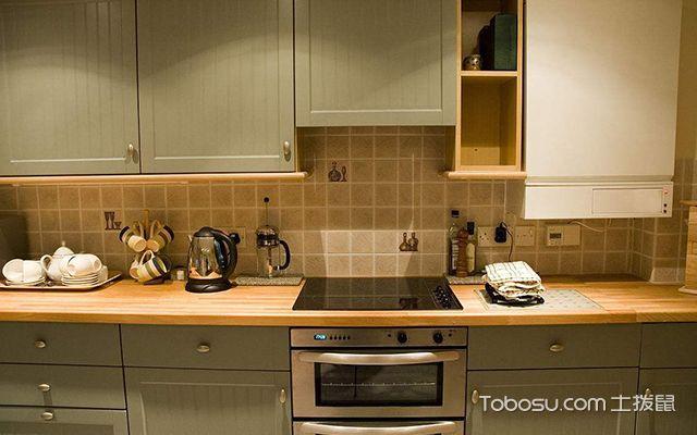 厨房u乐娱乐平台风水—厨房2