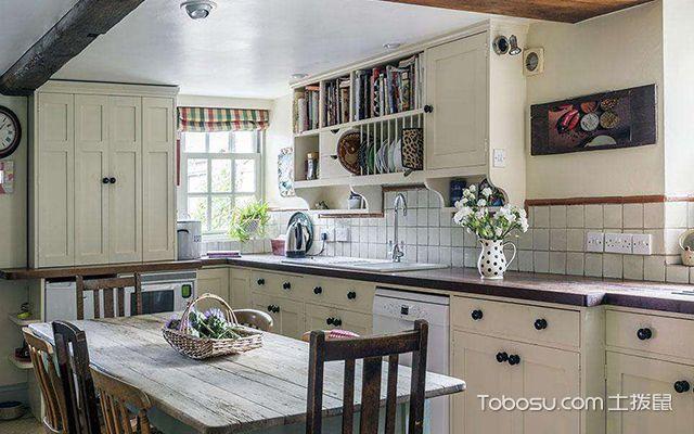 厨房装修风水—厨房3