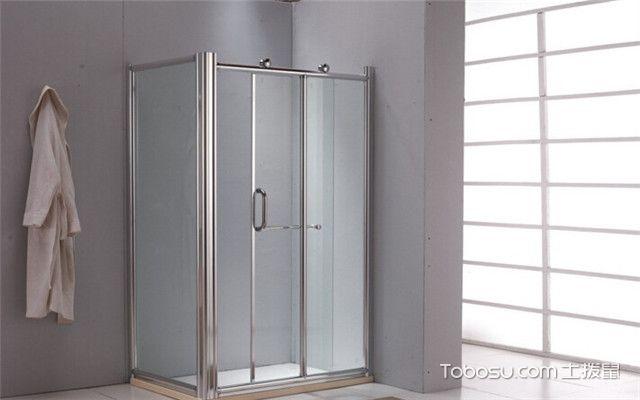 装修验收注意事项之淋浴房验收