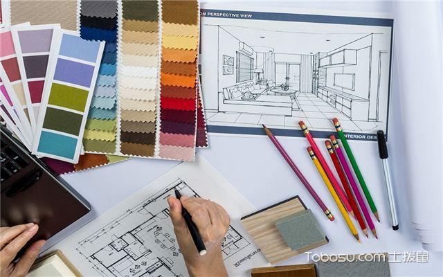 如何选择装修设计师-好的设计师能够把握色彩