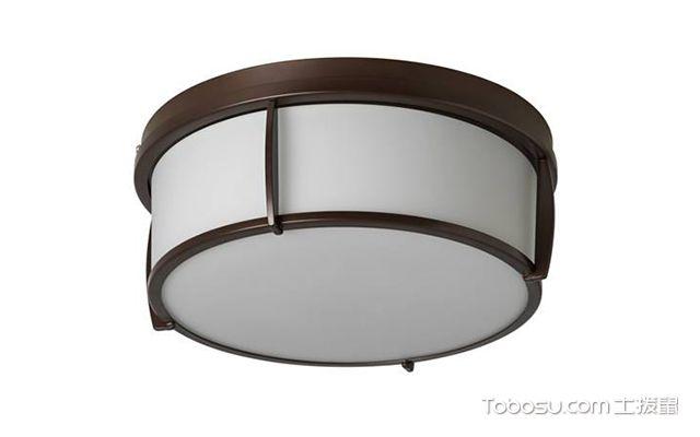 吸顶灯怎么安装—吸顶灯3