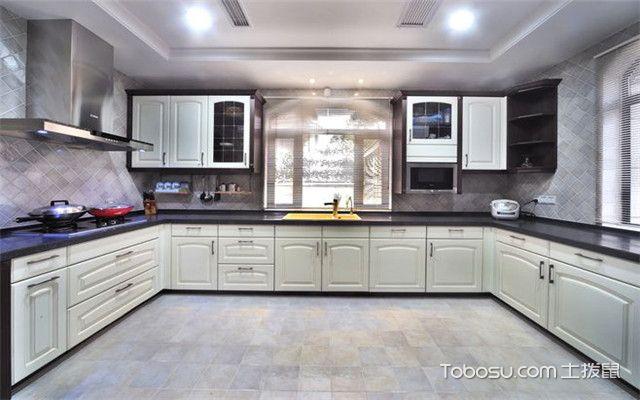 厨房怎么清洁之锅具清洁