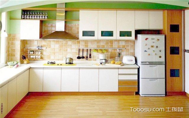 厨房怎么清洁之燃气灶清洁