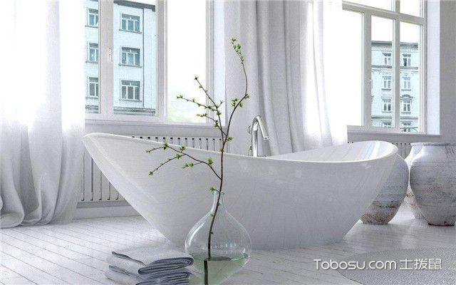 浴缸清洁妙招