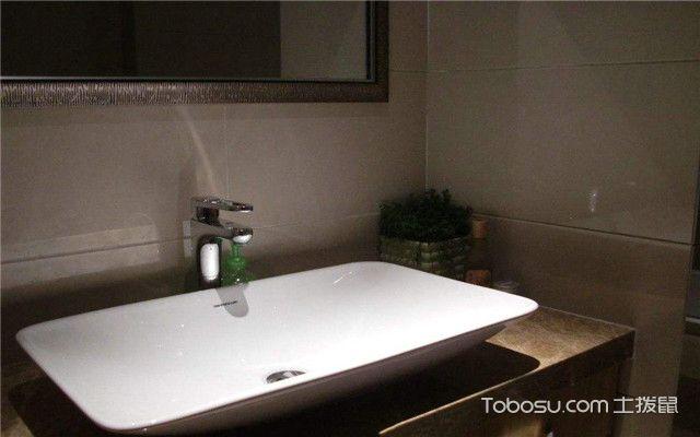 洗手池清洁妙招