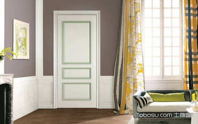 卧室门安装步骤—卧室门2