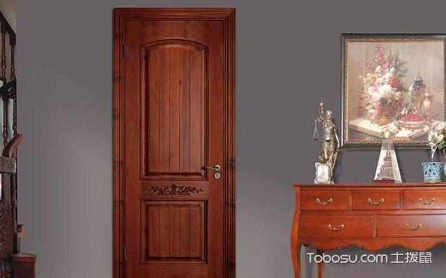 卧室门安装步骤—卧室门4