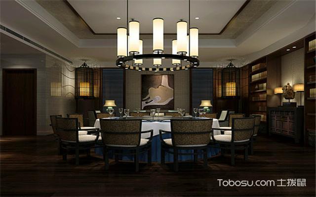 茶餐厅如何装修设计