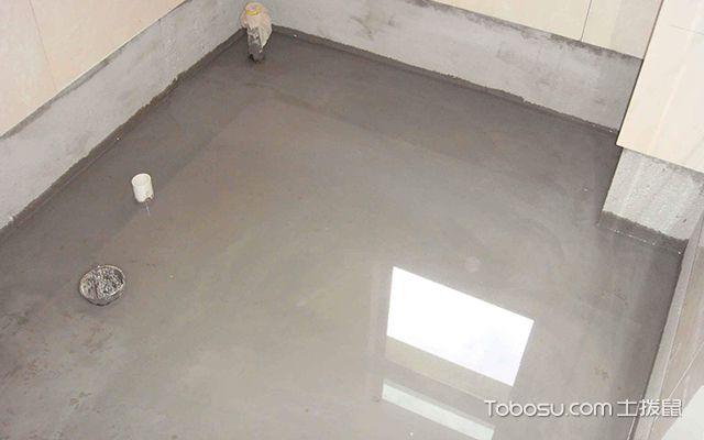 防水工程如何做—案例2
