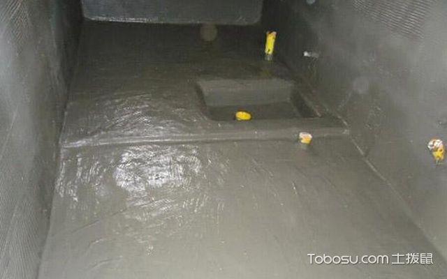 防水工程如何做—案例3