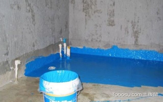 防水工程如何做—案例4