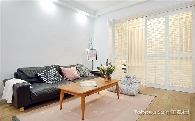 怎样才能把家装修的有质感-家具买现成的