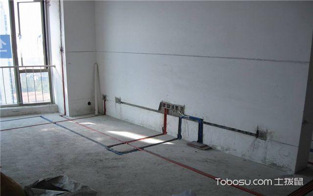 装修房子的步骤流程-硬装施工