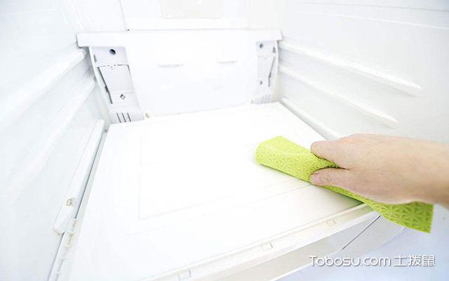 冰箱有异味怎么办—冰箱2