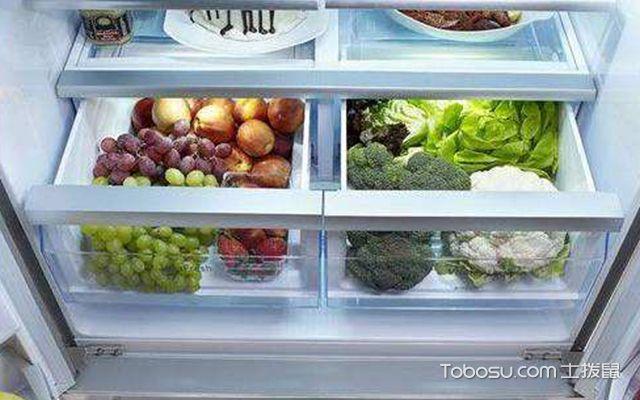 冰箱有异味怎么办—冰箱3