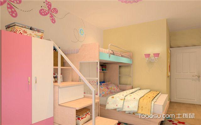 儿童房光源用白色还是暖色