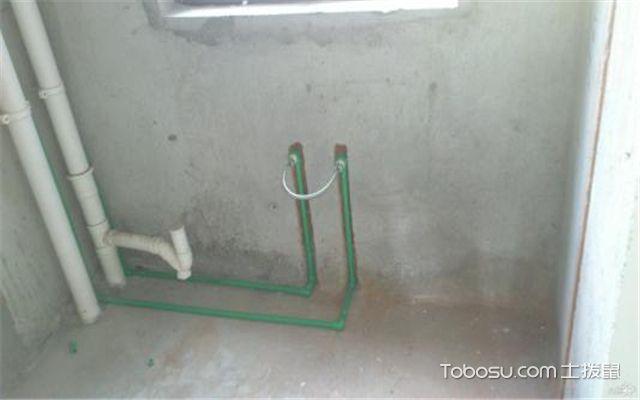 如何选择装修材料-水管选择