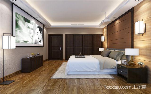 家居空间如何搭配颜色之卧室颜色